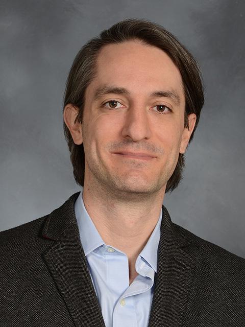 Edward Schenck, M.D.