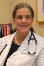 Elizabeth Leef Jacobson, M.D.