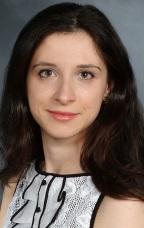 Elena Friedman, M.D.