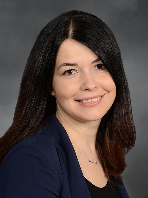 Eralda Mema, MD