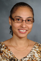 Francine E. Garrett Bakelman, M.D., Ph.D.
