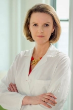 Geraldine McGinty, M.D.