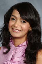 Geeta Ganda