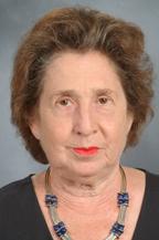 Gladys Strain, Ph.D.