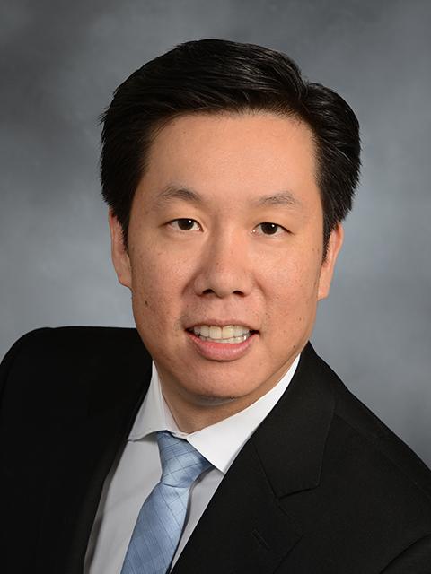 Hanson Hsu, M.D.
