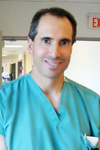 Howard Daniel Koff, M.D.