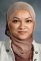 Hina Ghory, M.D.