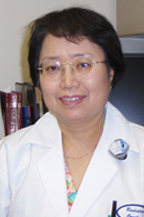 Hyesook Chang, Ph.D., M.D.