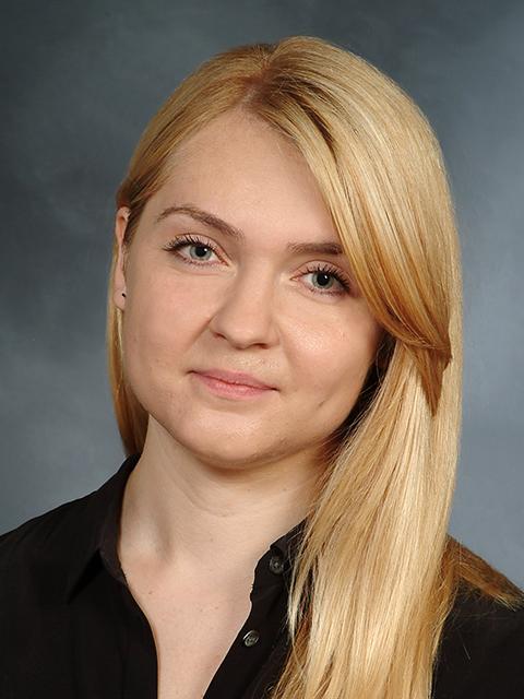 Iryna Vitkovska