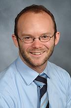 Joshua A. Hayden, Ph.D.