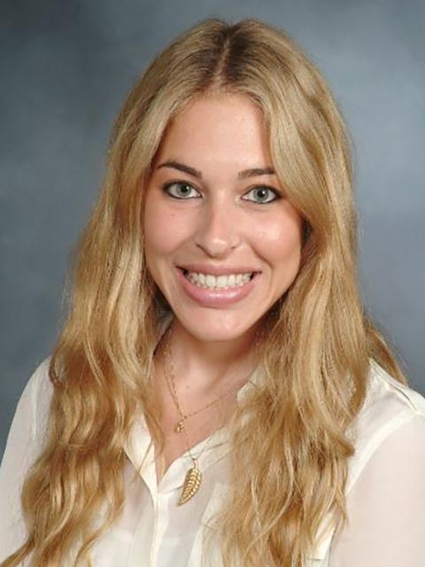 Jessica Rotman, M.D.