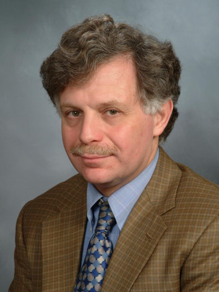 Jonathan Victor