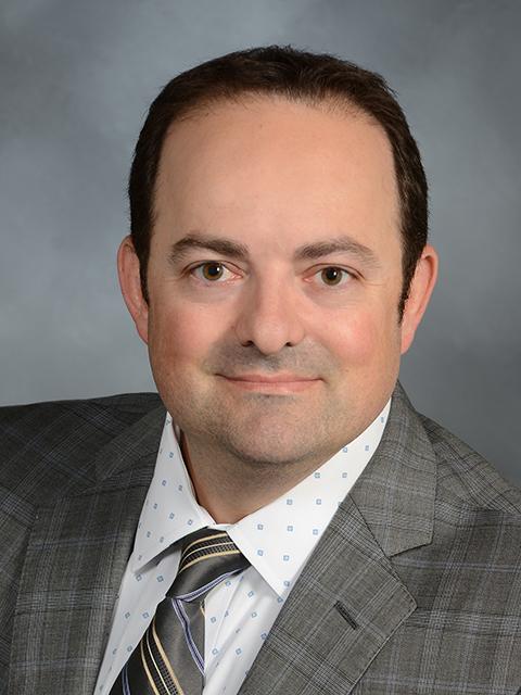 Jonathan Zippin, M.D., Ph.D.