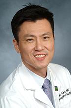 Jim Kim, M.D.
