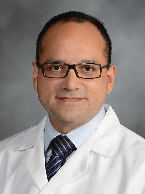 Juan Miguel Mosquera, M.D., M.Sc.