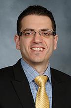 John Mitsios, PhD