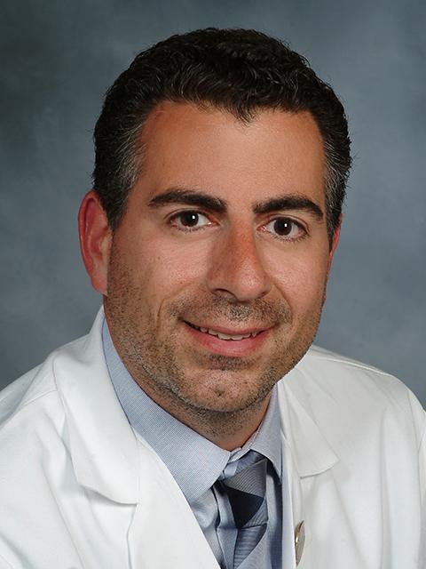 Joseph Safdieh, M.D.
