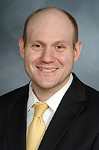 Joshua Weaver, M.D.