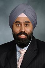 Jaspal R. Singh, M.D.