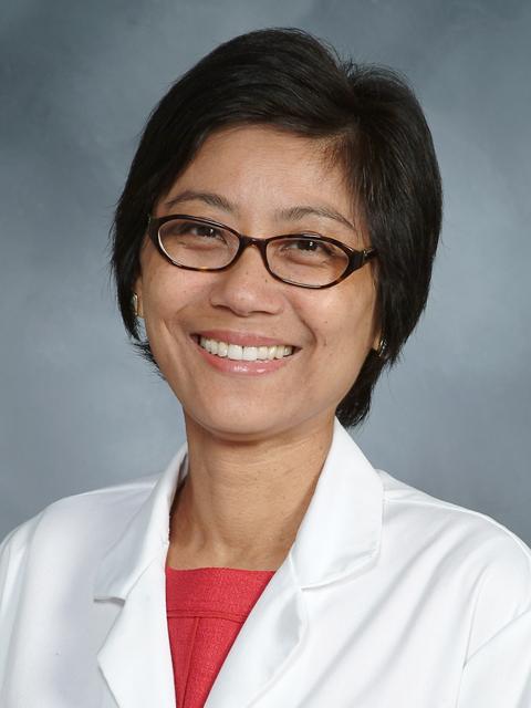 Judy Tung