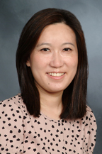 Julie Zang, M.D., Ph.D.