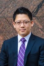 Jeffrey Yee-Soon Chin, M.D.