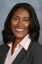 Khadijah Watkins, M.D., M.P.H