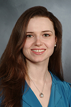 Kira Minkis, M.D. Ph.D.