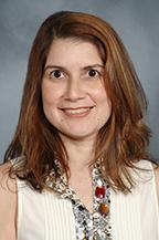 Lisa B. Moreno, M.D.