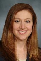 Marisa McSwain, M.D.