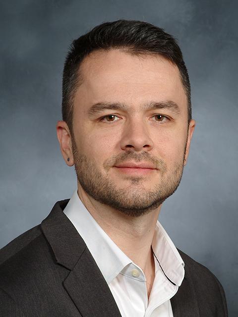 Marcin Imielinski, M.D., Ph.D.