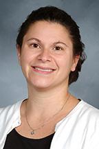 Marianne Nellis, M.D.