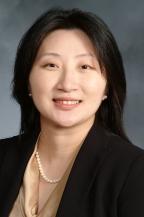 Margaret Yoon