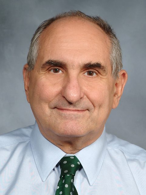 Michele Fuortes, MD, PhD
