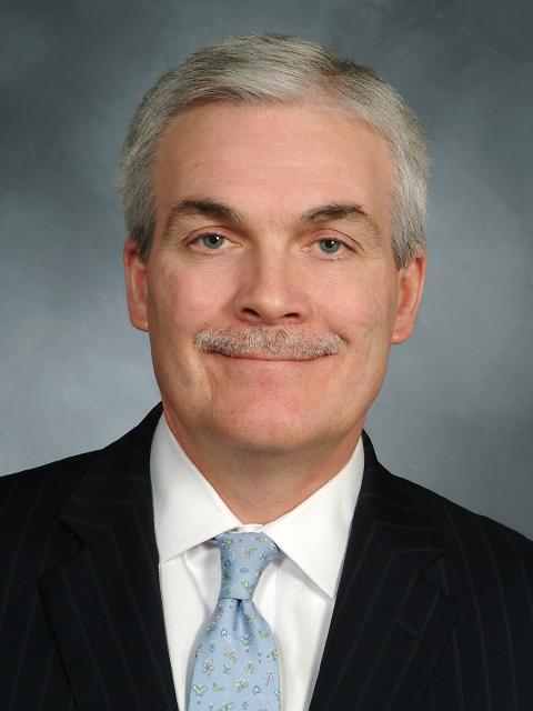 Michael G. Stewart, M.D.