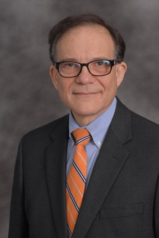 Mark Russ, M.D.