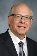 Edward Moss, M.D.