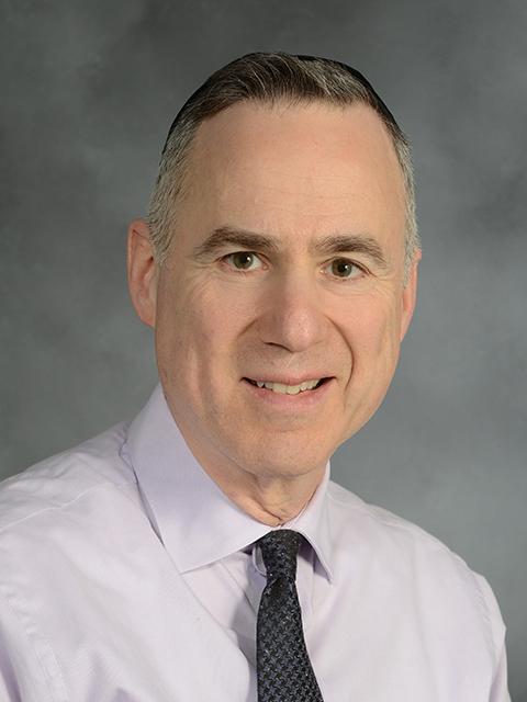 Michael Rubin, M.D., C.M.