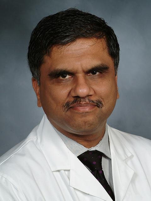 Thangamani Muthukumar, M.D.