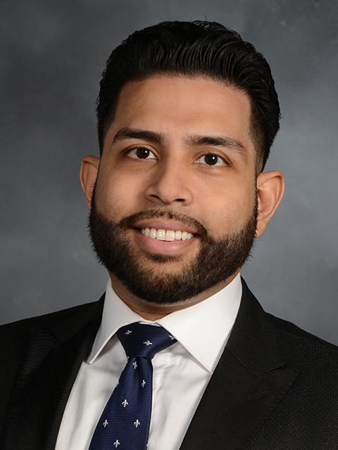 Nasim Chowdhury, MD