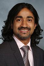 Naveen Gumpeni, M.D.