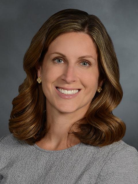 Nicole Lamparello, M.D.