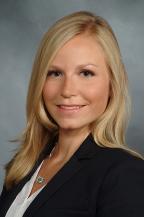 Nicole Sandover, M.D.