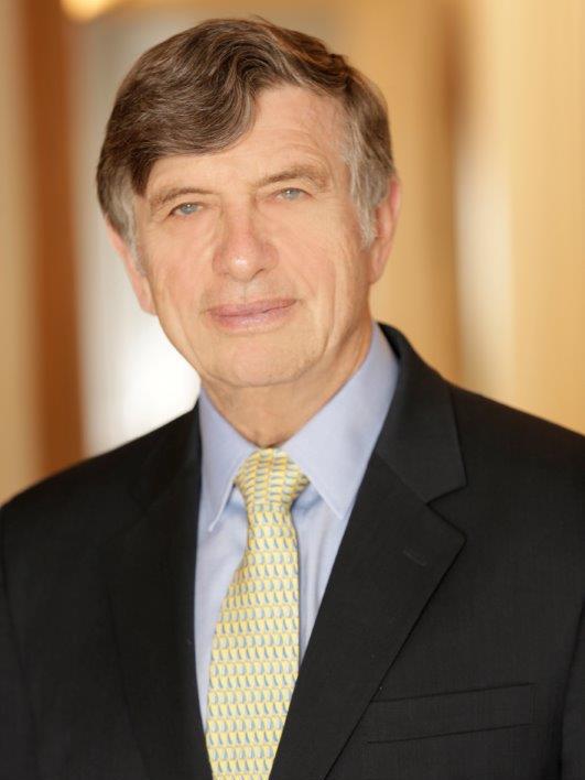 Norman Latov, M.D.