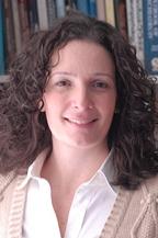 Patricia Marino, Ph.D.