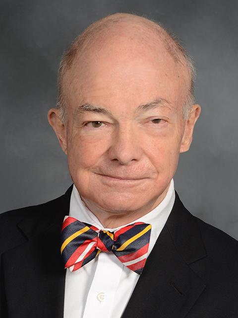 Palmer Bessey, M.D.