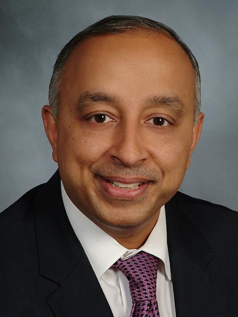 Mukesh Prasad, M.D., FACS