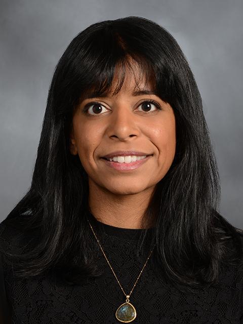 Preethi Guniganti, M.D.