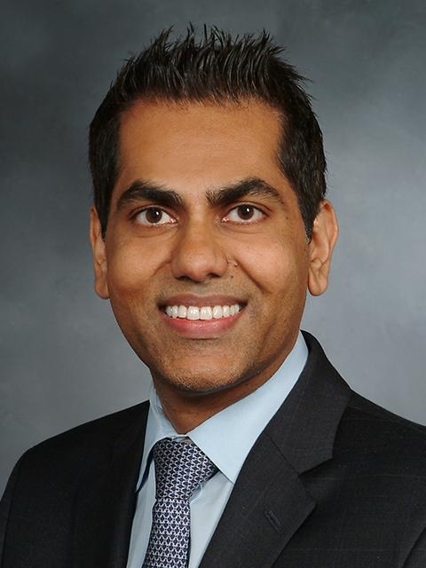 Rahul Sharma, M.D.
