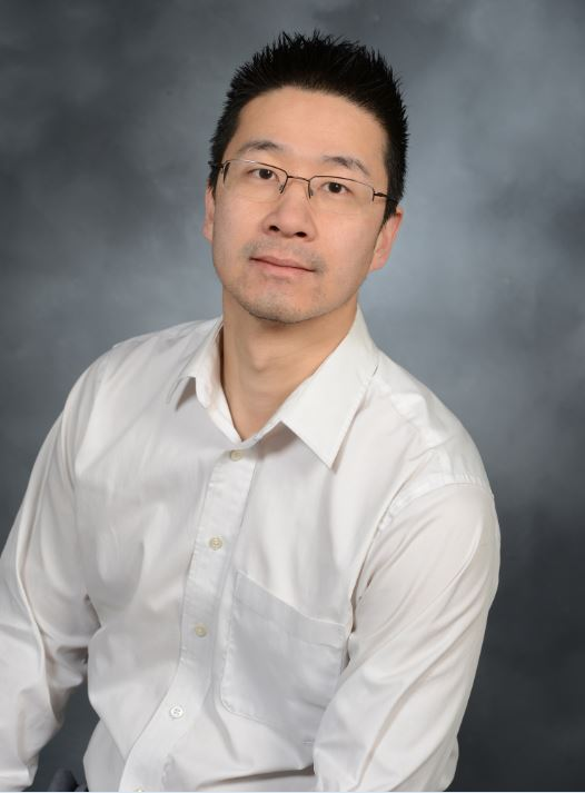 Richard Ting, PhD